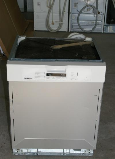 Miele mosogatógép G1220