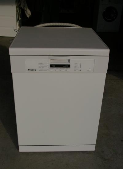 Miele mosogatógép G 1242