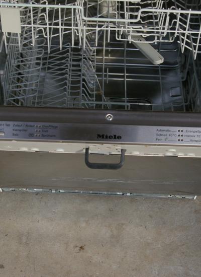 Miele mosogatógép G1570