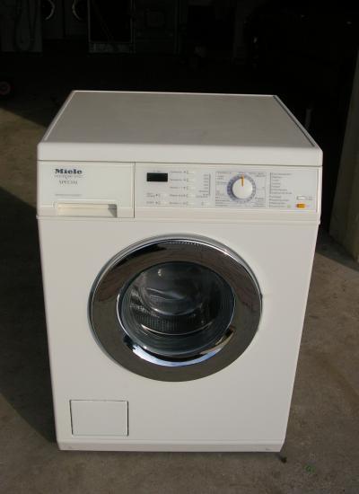 Miele mosógép W900 special