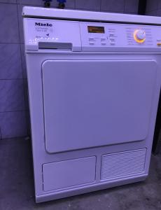 Miele hőszivattyús szárítógép T8627WP